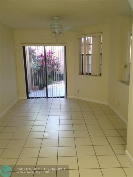 FIRST FLOOR QUEEN IN FAIRFAX WITH ENCLOSED FRONT PATIO AND STORAGE ROOM.  1 YEAR NEW HOT WATER HEATER AND 4 YEAR OLD A/C.  LARGE PATIO WITH BEAUTIFUL WATER VIEW.  SELLER WILL PAYOFF CLUBHOUSE DEED AT CLOSING. (MEANS MAINTENANCE WILL BE $34. LESS MONTHLY). COURTESY BUSES TO CLUBHOUSE, THEATER, SHOPPING AND MALLS.  ACTIVE CLUBHOUSE WITH STATE OF THE ART FITNESS CENTER, BILLIARDS, CRAFTS, CERAMICS, PICKLEBALL, ETC.  INDOOR AND OUTDOOR POOLS.  ANYTHING YOU CAN THINK OF IS IN THIS DAY CAMP FOR ADULTS.  ASSOC STATES 55+