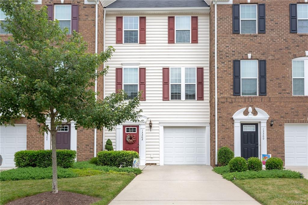 Chesterfield County Va Homes For Sale Less Than 250k