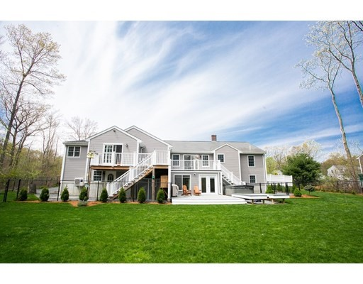 5 Junction Circle, Attleboro, MA 02703