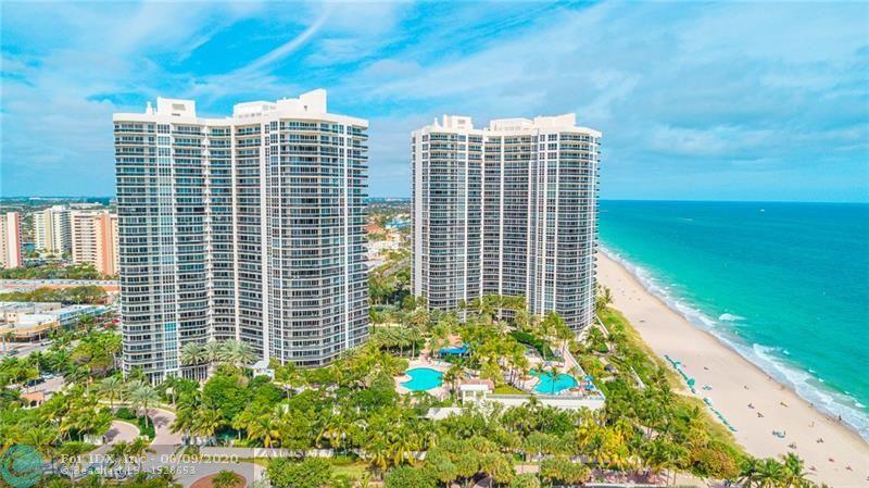3100 N Ocean Blvd 1409, Fort Lauderdale, FL 33308