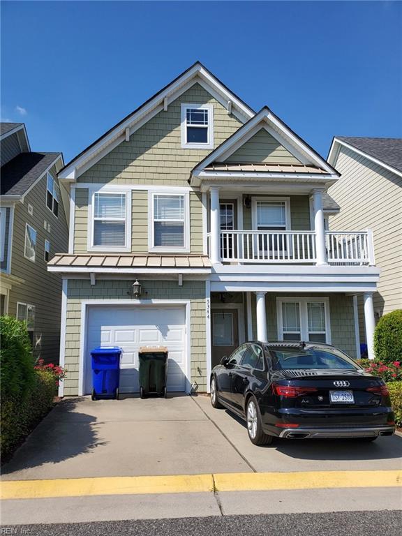 5344 Cottage Court, Virginia Beach, VA 23462