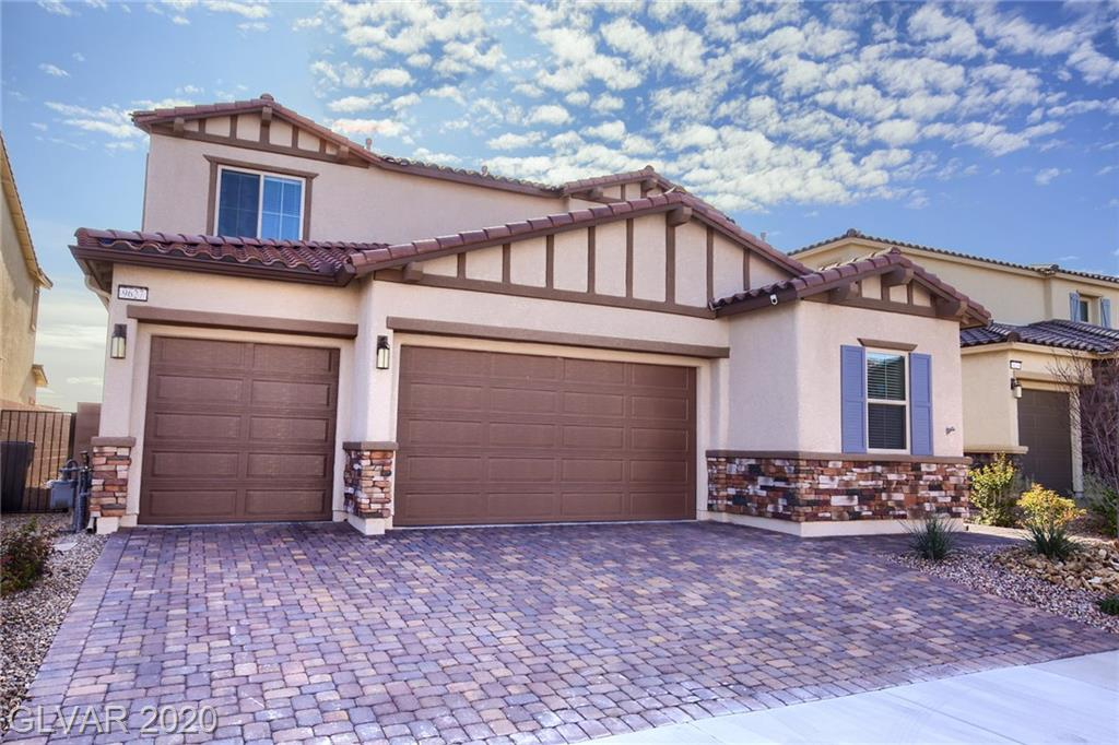 9627 STARFISH REEF Way, Las Vegas, NV 89178