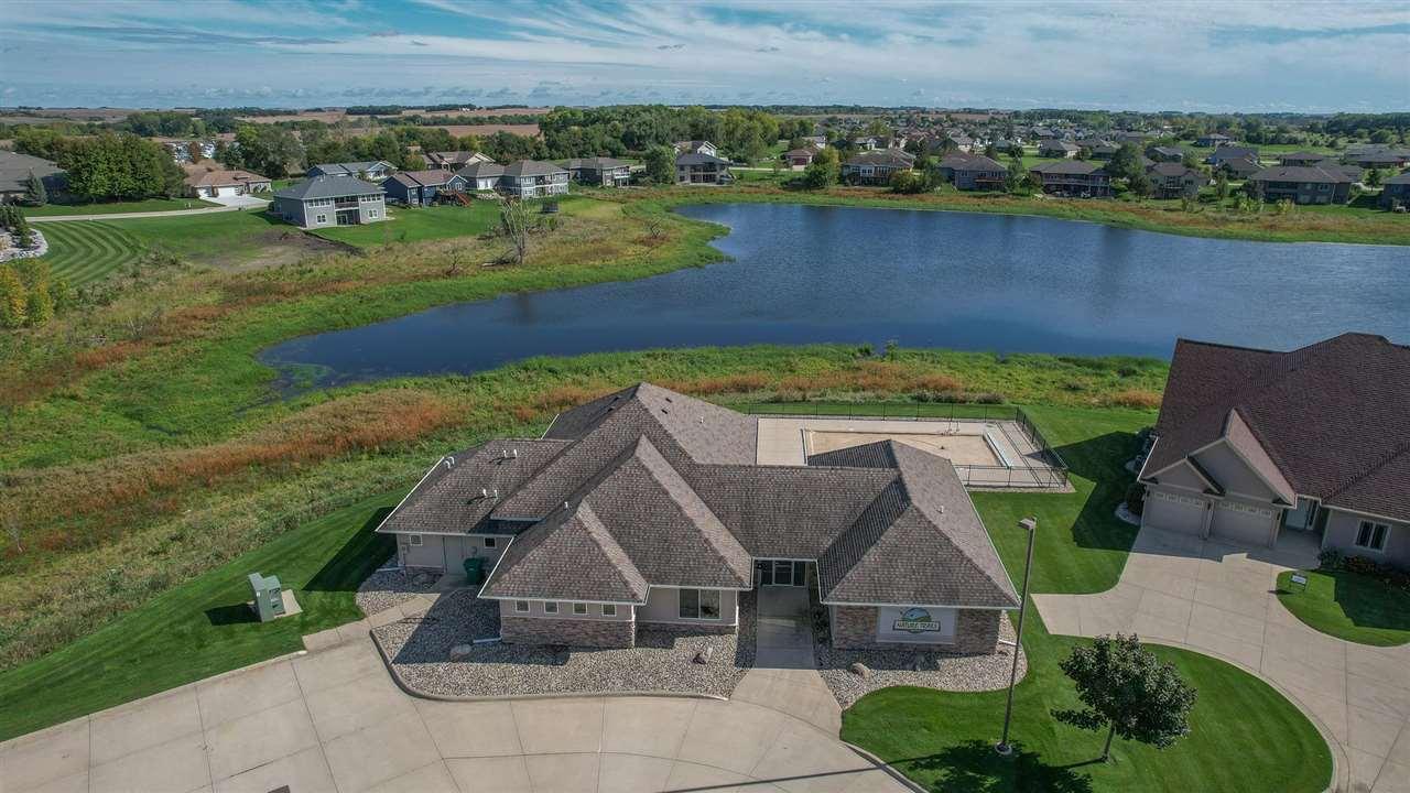 3357 Prairie Meadow Drive Unit A, Milford, IA 51351