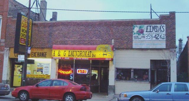 10106 S Ewing Avenue, Chicago, IL 60617