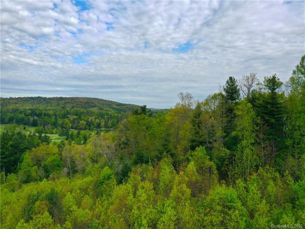 Seller will consider seller financing with acceptable offer. Easy access, great views, lot fairly easy to build on. Across the road from Kenmure Golf community. Minutes from Hendersonville, restaurants and activities. ( See attachments for R40 use zoning. ) Property has potential for mountain views to the west with some clearing. Seller has done some clearing to show the top. Property is set up with several terraces. Ideal as a town home or single family property. 2 Access points are already in place.