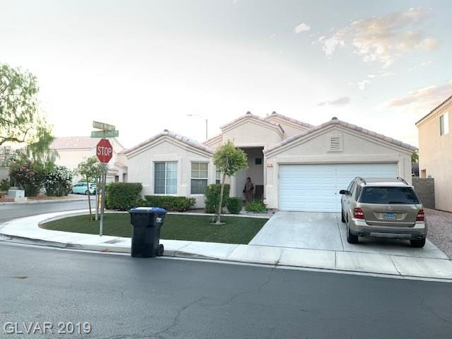 Well maintained single story home in a corner lot in Seven Hills Community..a perfect place for retirement, a start home or investment property.