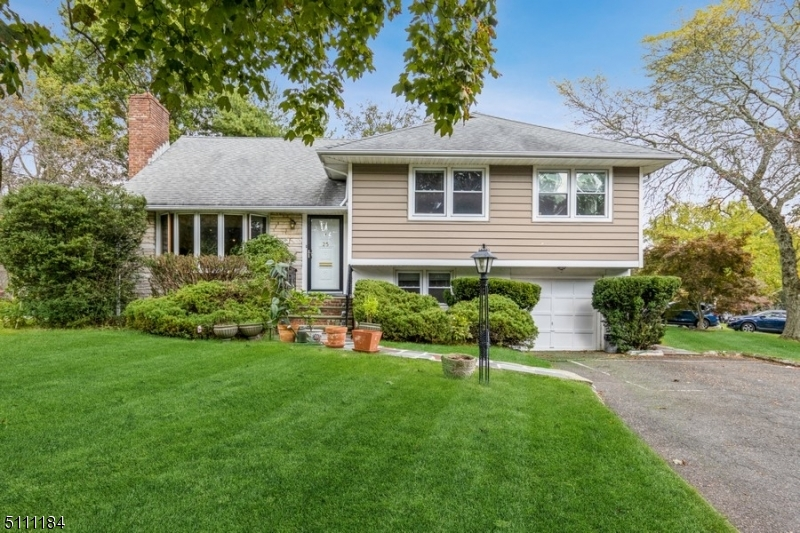 Stunning new 4 bed 3.1 bath custom split level with a beautiful chef's kitchen dressed with Wolf appliances. Incredible natural lighting illuminating throughout. Furnace and Central A/C about 2 years old and siding and insulation about 7 years old. With incredible schools and easy access to NYC, it is no wonder why Millburn is amongst the most desirable towns throughout the nation.  Millburn High School is consistently ranked amongst the top U.S high schools with a 97.93/100 overall score in the National Rankings in 2021. During Hurricane Ida and Hurricane Sandy, this home DID NOT get flooded. 0.3 miles from the South Mountain Elementary, 1.2 miles from the Millburn train, 0.6 Miles from CVS and Trader Joe's, 5.6 miles from The Mall at Short Hills, and within 9.1 miles from Newark Airport. This home is without a question, a commuter's dream come true. Do not miss this incredible opportunity to own in one of the most amazing towns in all of New Jersey. This home is without a question, a commuter's dream come true. Do not miss this incredible opportunity to own in one of the most amazing towns in all of New Jersey.