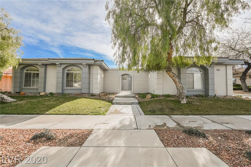 10969 TRANQUIL WATERS Court, Las Vegas, NV 89135