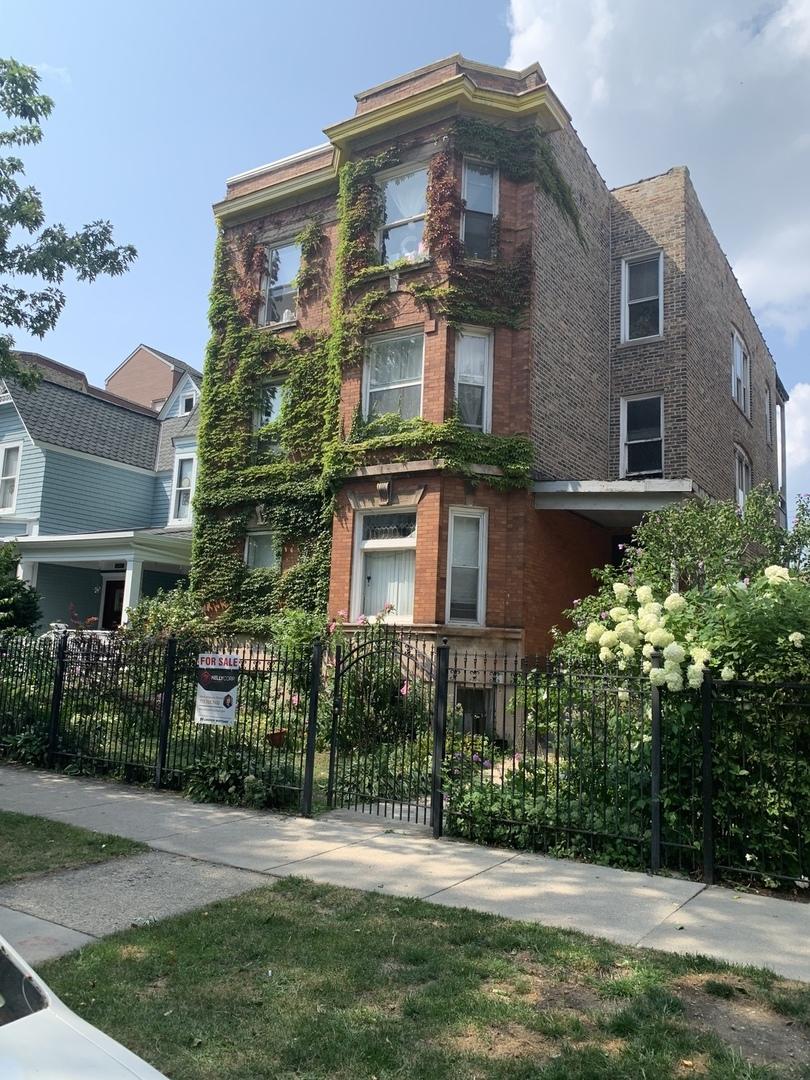 1242 W Argyle Street, Chicago, IL 60640