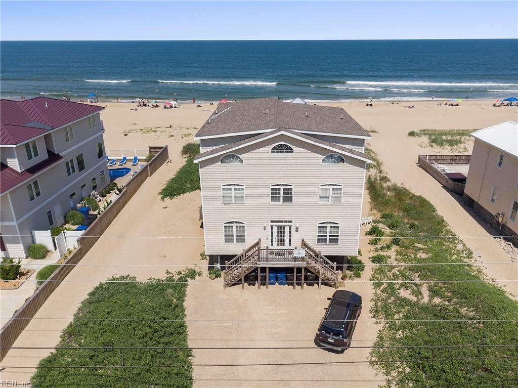 2556 Sandfiddler Road, Virginia Beach, VA 23456