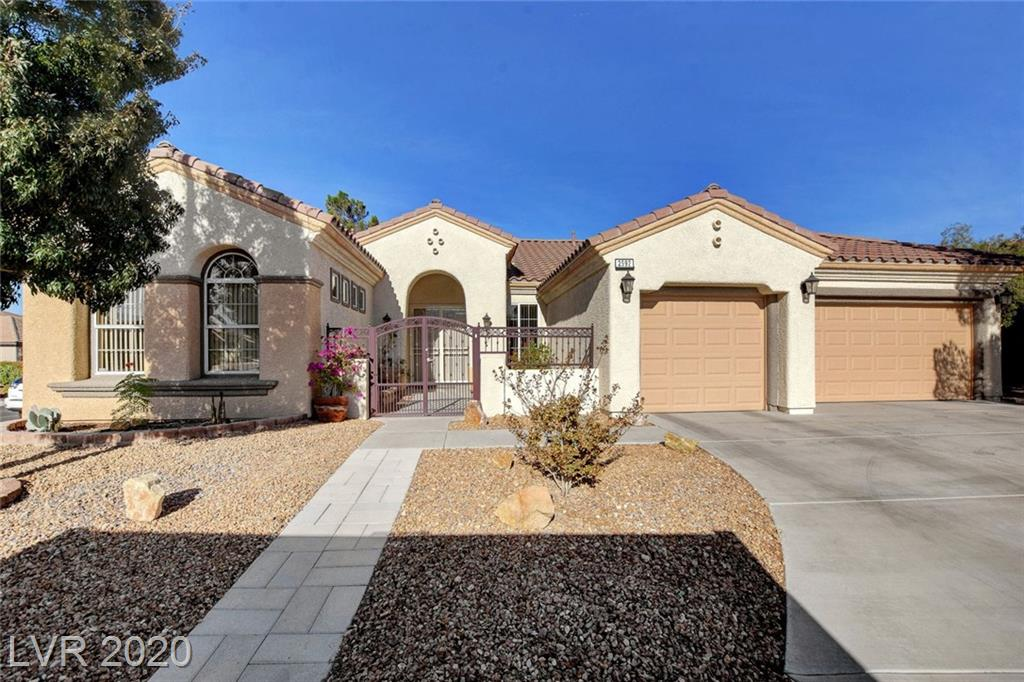 2592 EVENING SKY Drive, Henderson, NV 89052