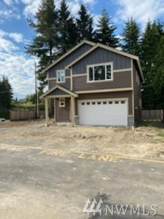 Beautiful presale of a 4 bedroom 2.5 bath home in Burien/Normandy Park Area built by local reputable builder.  This home is currently under construction, completion in 4 weeks. Open floor plan and fully fenced yard. Located close to popular downtown Burien, Sea Tac Airport and only 20 minute commute from downtown Seattle.