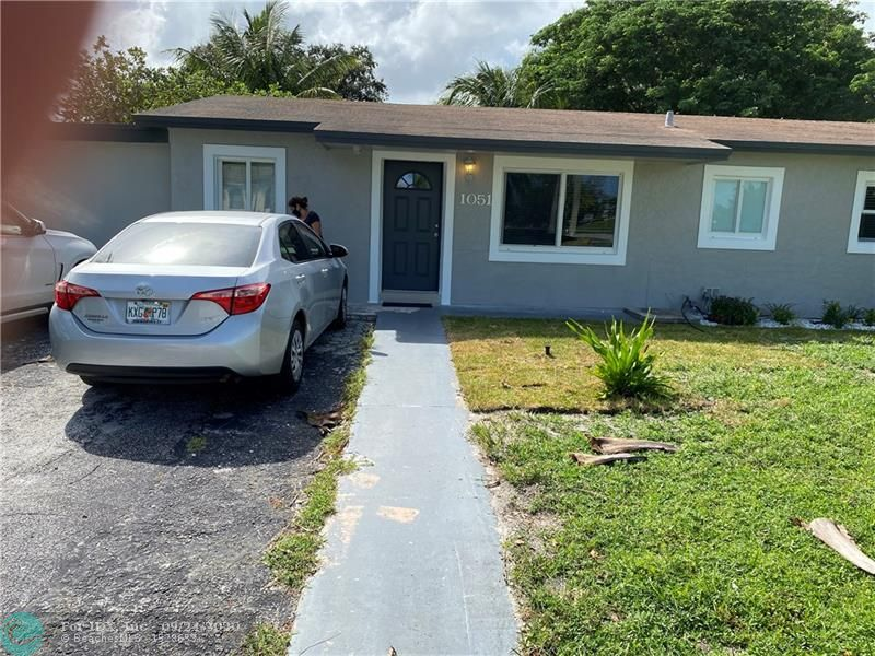 Great starter home for first time buyers. Updated kitchen with four bedrooms and two update bathrooms Light and bright with tile throughout. Home has a large fenced yard perfect for pets. Home has no HOA wit no restrictions.