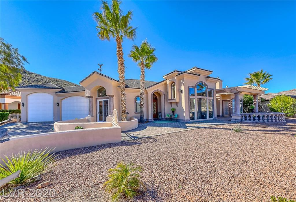 379 TURQUOISE Court, Boulder City, NV 89005