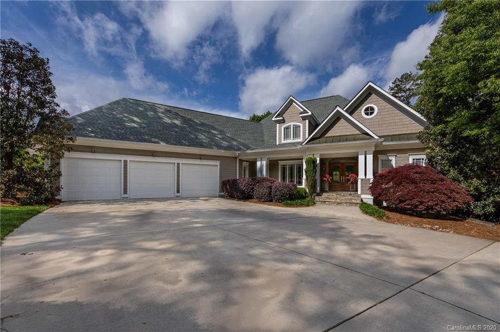 182 Brownstone Drive, Mooresville, NC 28117