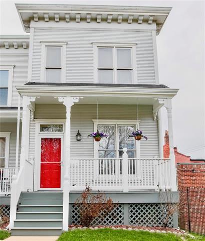 1619 Dolman Street, St Louis, MO 63104