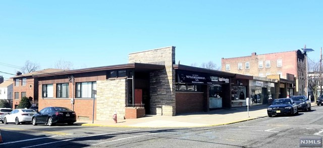 115-123 Broad Avenue, Palisades Park, NJ 07650