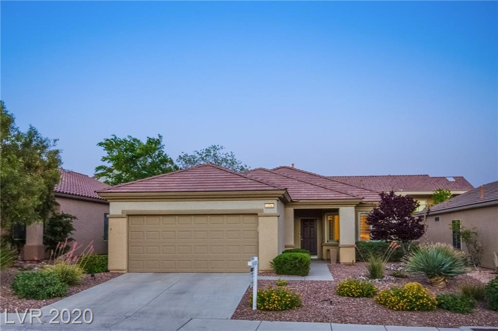 2336 Fossil Canyon, Henderson, NV 89052