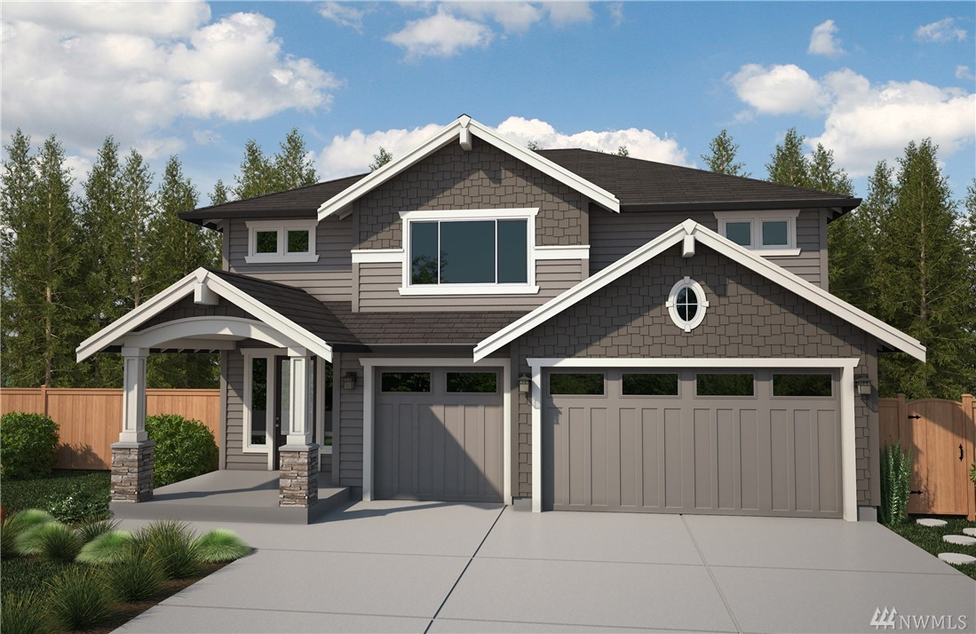 JK Monarch introduces one of it's newest plans offering nearly 3,400 sq.ft.~Great rm w/ lg. living space, chef's kitchen w/ plenty of prep space, mud room and walk-in pantry~Granite/Quartz cntrs, ext. hw floors, full tile b/s. Office/Guest Rm on main w/ 3/4 ba. Upstairs offers 3 lg. bds + Media Room (or optional 6th bd) + Loft. Master w/ spa like ba~tile flr, full tile shower walls & tub, quartz/granite ctrs. Designer choices avail.~farmhouse, industrial, traditional or modern! 3-Car Garage too!