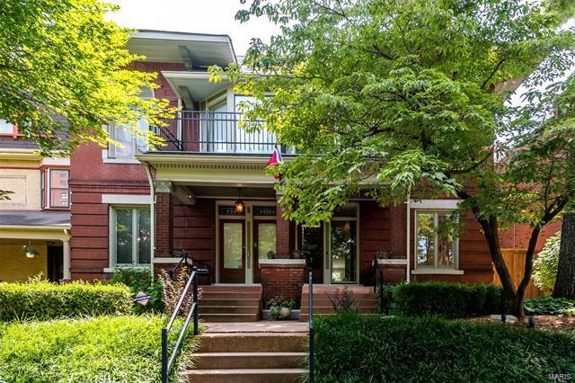 4488 Laclede Avenue, St Louis, MO 63108