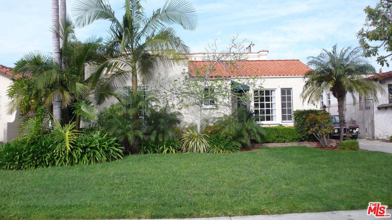 341 S CLARK Drive, Beverly Hills, CA 90211