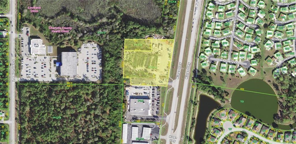 1185 Kings Highway, Port Charlotte, FL 33980