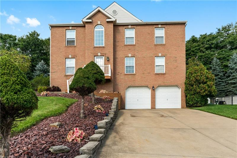 112 Coventry Court, Monroeville, PA 15146