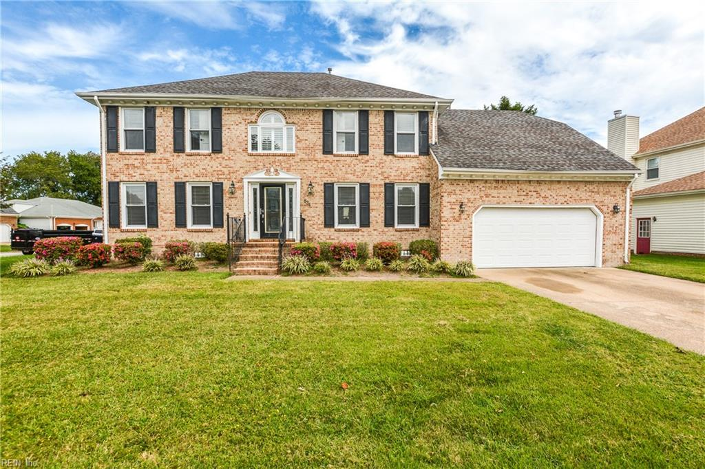 834 Copper Stone Circle, Chesapeake, VA 23320