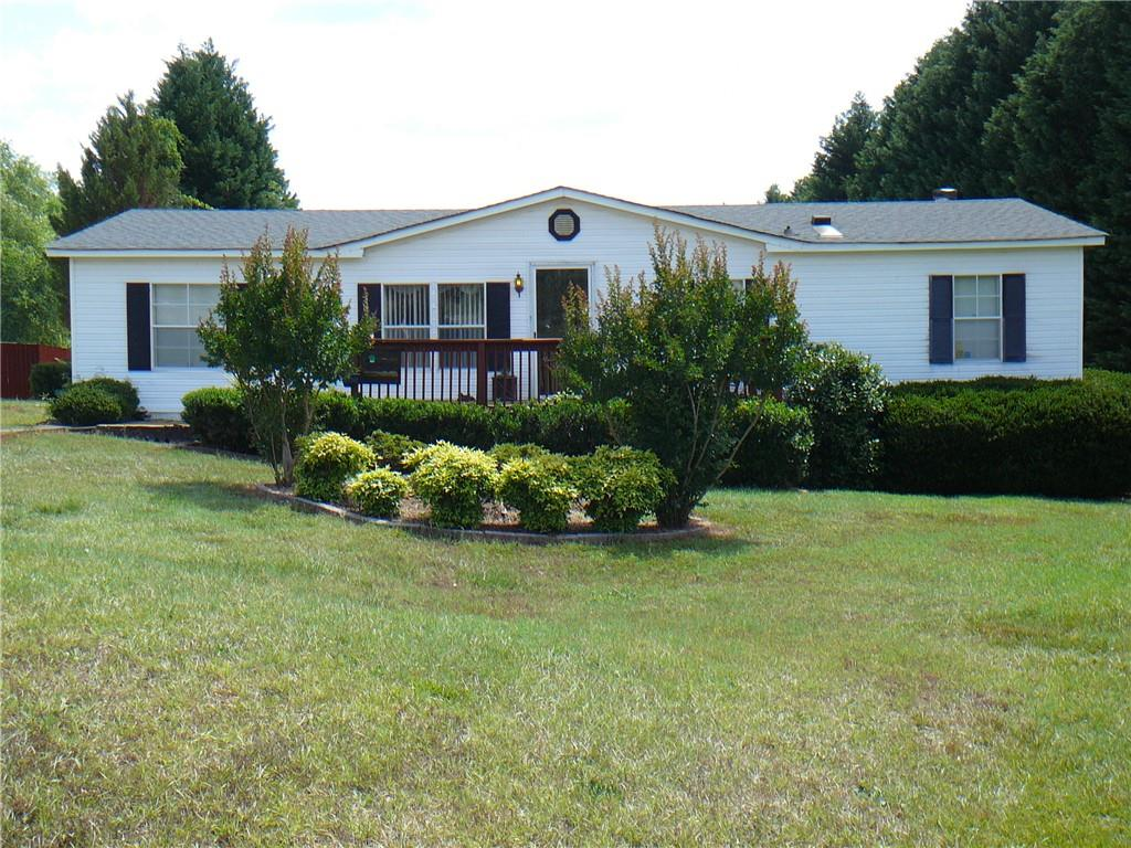 Anderson SC Mobile Homes for Sale with Land