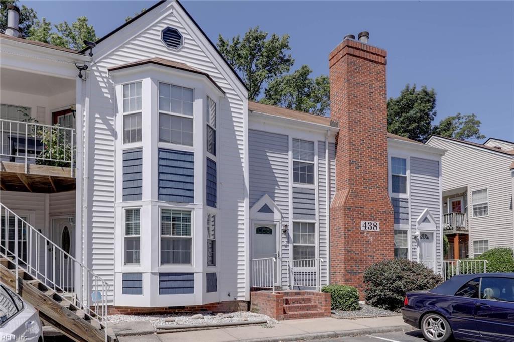 438 Lester Road 2, Newport News, VA 23601