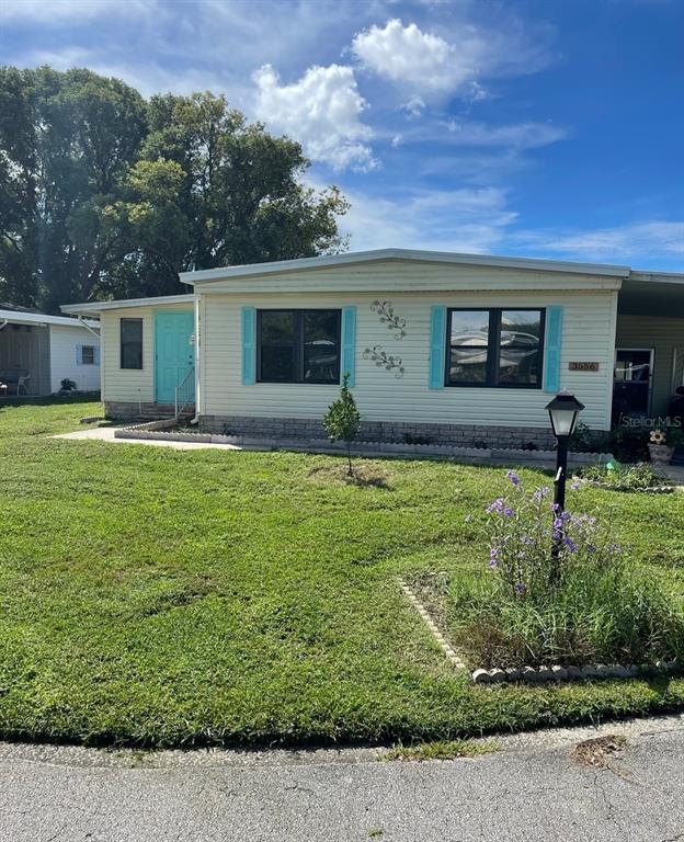 3556 Blossom Circle 1486, Zellwood, FL 32798