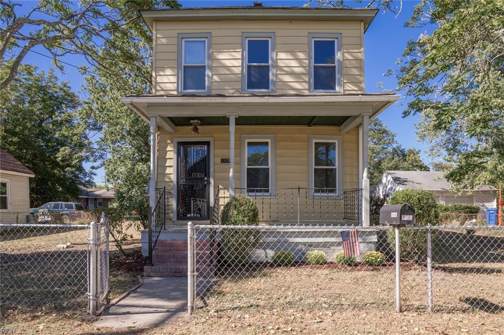 1328 Perry Street, Chesapeake, VA 23324