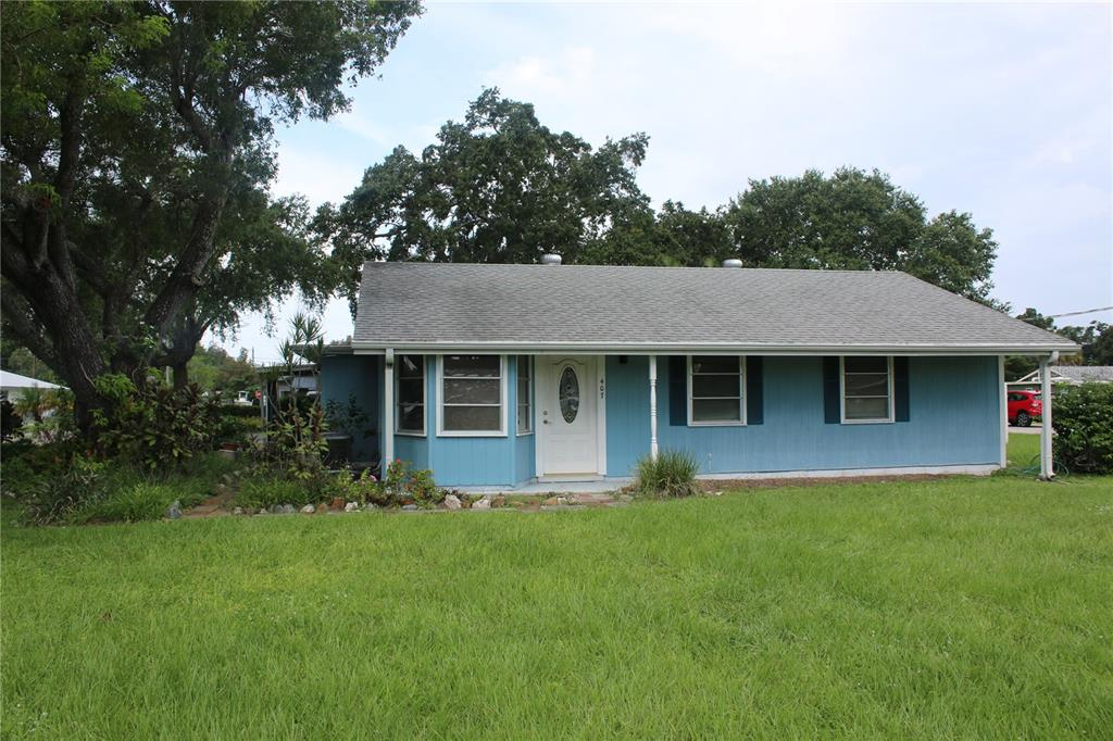 This is the one!*Well maintained 3bed home located on a double lot*Fenced in backyard features an open inground pool*1 car garage*Central location to access schools, restaurants, shopping, medical centers, I-75, beaches and entertainment options galore*