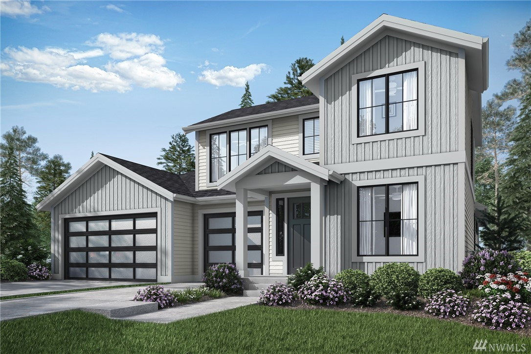Zetterberg Homes has 16 custom style homes in their new Steilacoom community Tasanee. Lot 10 The Franklin plan. This 2-story home is 2,539 Sq ft with 3-bedrooms/2.5-baths and huge bonus room. Custom finishes with luxurious designer selected hard surfaces and a true 3-car garage. You will be amazed at the details that Zetterberg Homes brings to every build.