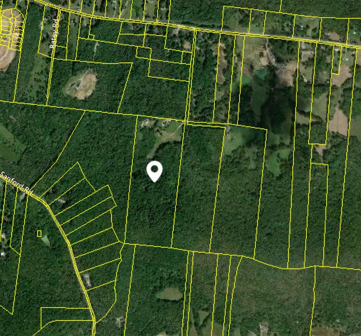 40 Acres of mostly treed land. Perfect for a hideaway home or possible development. Easily accessible to I24, I65, and 840. Don't miss this spectacular property.