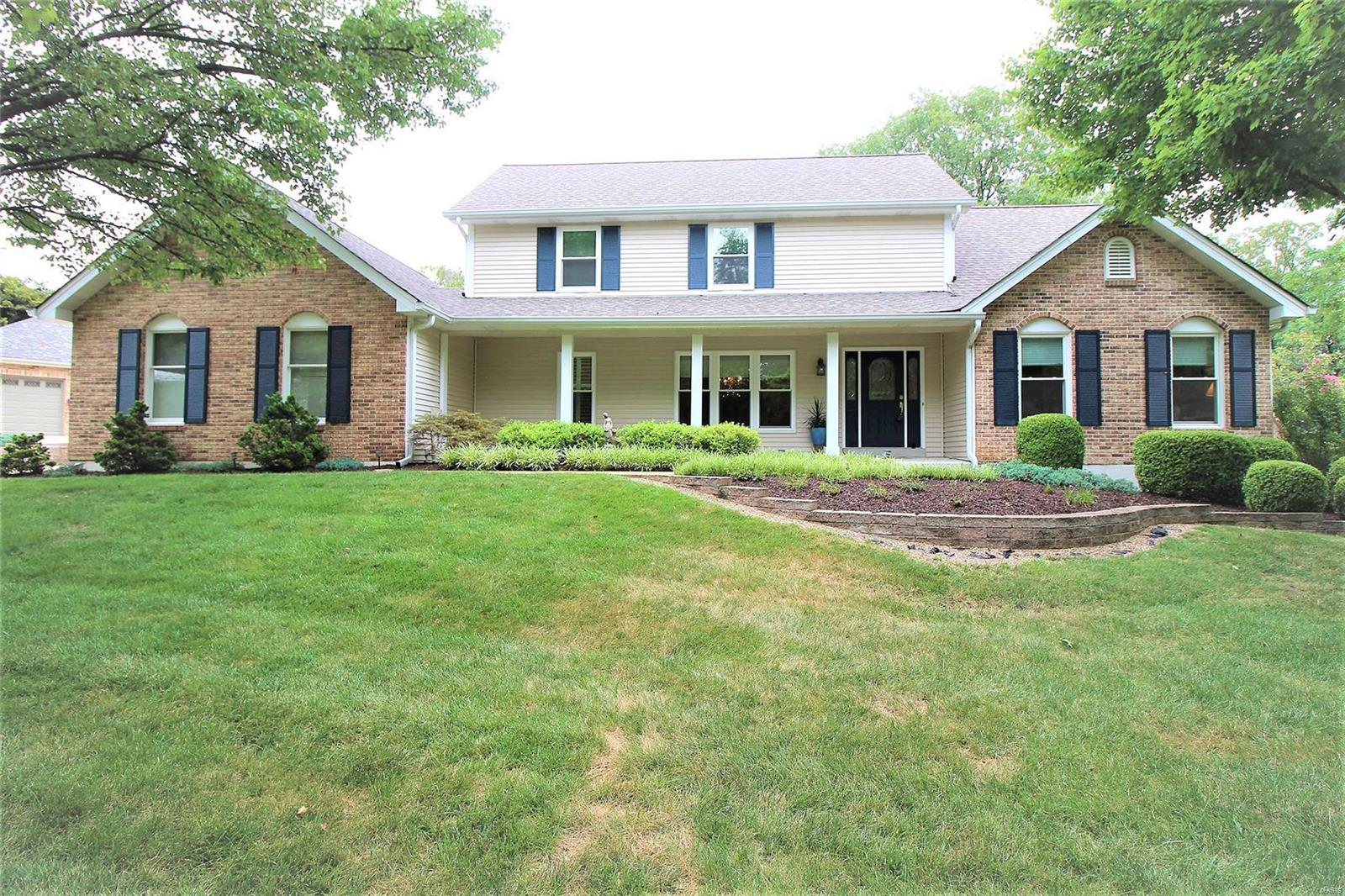 16239 Forest Meadows Drive, Chesterfield, MO 63005