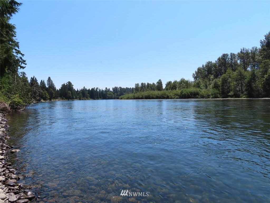 Desirable, hard to find 5 acre parcel on the Cowlitz River. This is an incredible flat & dry property situated out of the FEMA 100-Year Flood zone but still has good access to the river which makes this property an ideal future riverfront residence. This exquisite Cowlitz River property has the perfect blend of woods & meadows & offers some the best sport fishing & wildlife viewing in Washington State. Even more astounding is this riverfront gem is just 90 minutes from Portland and 2 hours from Seattle. Power, Phone & High Speed Fiber Optic Internet is available. Well & septic should be no problem, good soils and shallow water table. There is no better riverfront property currently for sale along the I-5 corridor between Portland & Seattle