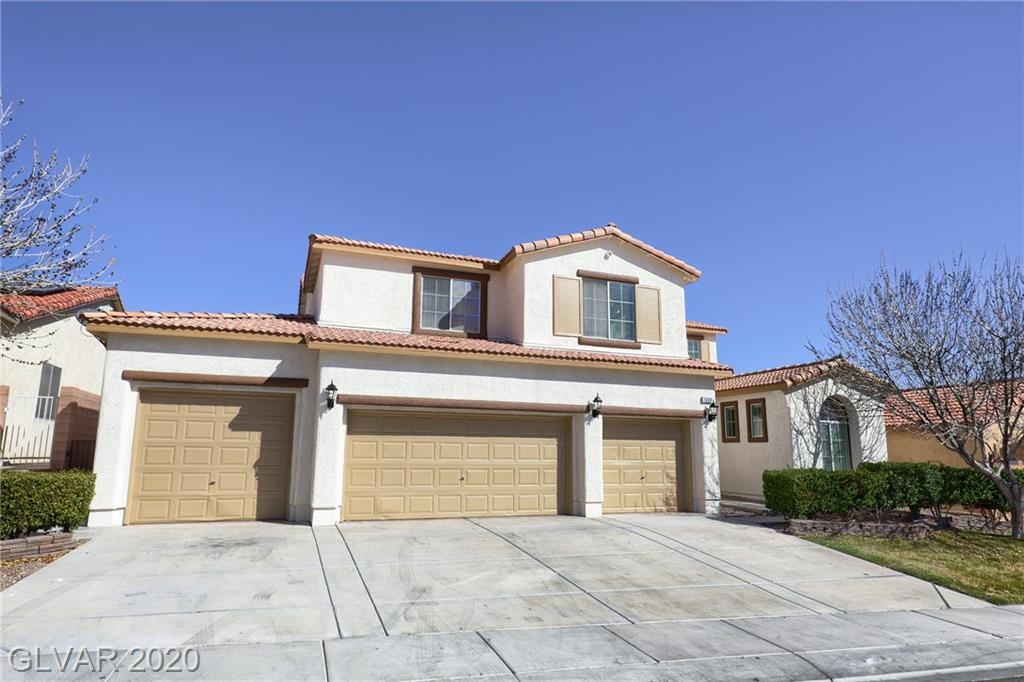 1680 STARLIGHT PEAK Court, North Las Vegas, NV 89084