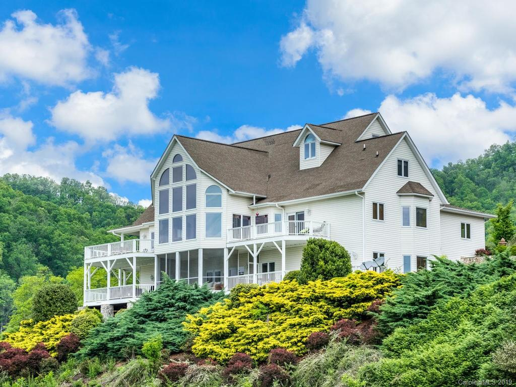 64 Silvers Cove Road, Clyde, NC 28721
