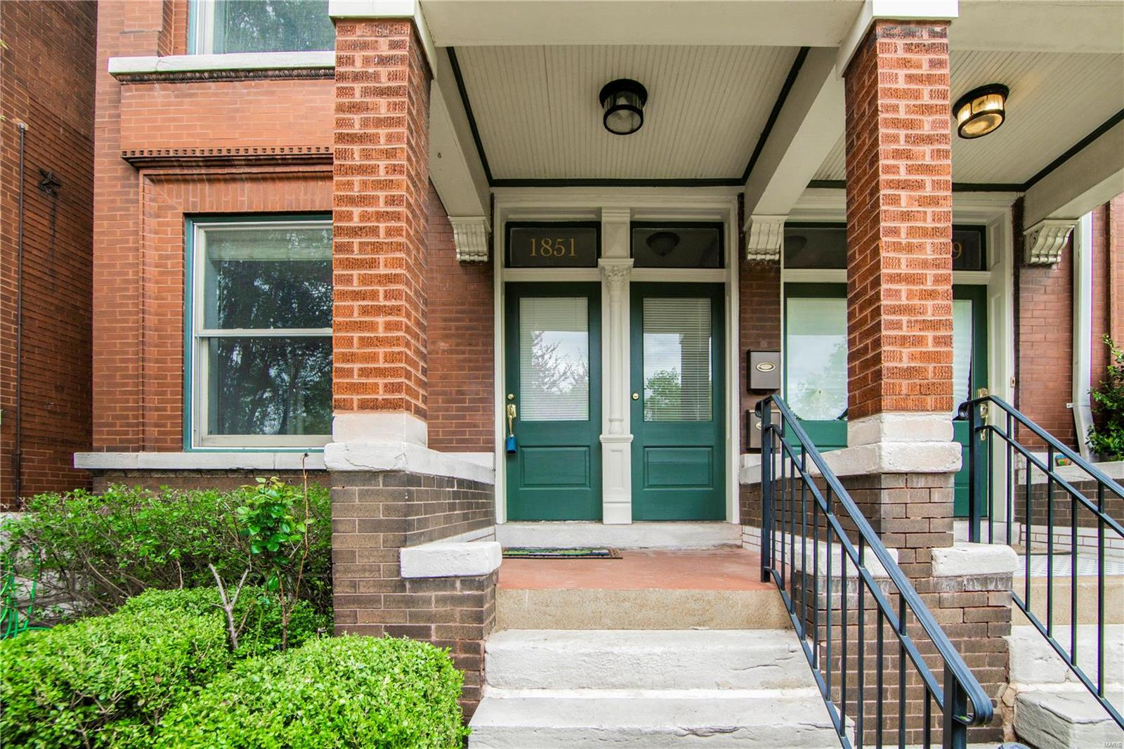 1851 Russell Boulevard, St Louis, MO 63104