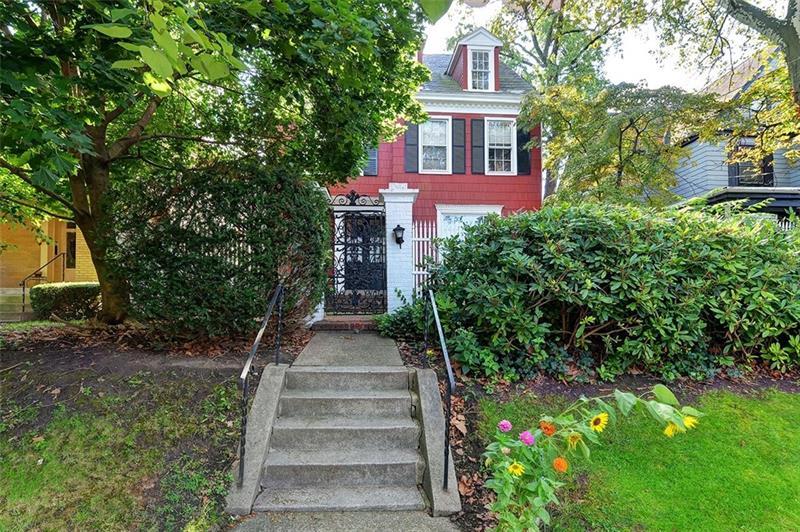 1128 Heberton  Street, Highland Park, PA 15206