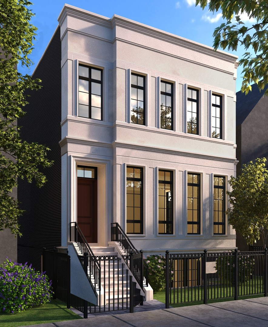 1135 W Lill Avenue, Chicago, IL 60614