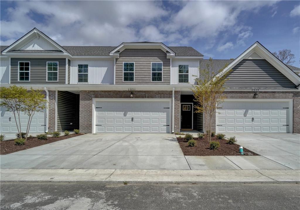 1205 Jadens Way, Chesapeake, VA 23320