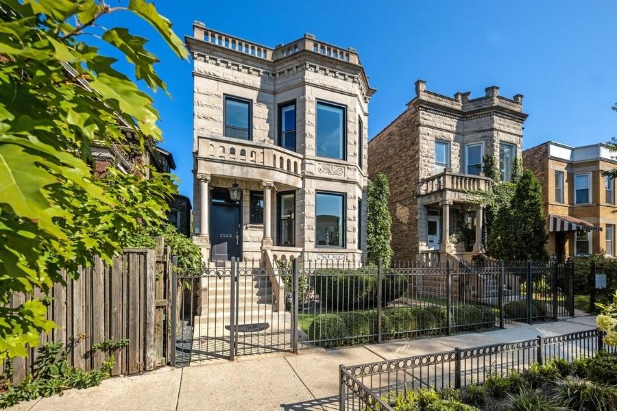 2523 N Francisco Avenue, Chicago, IL 60647