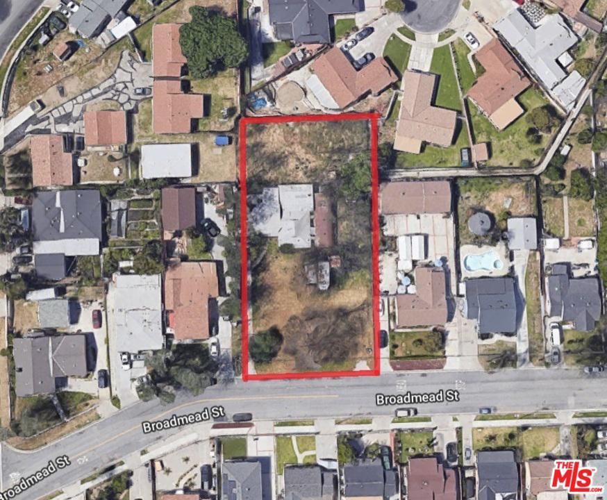 11456 BROADMEAD Street, South El Monte, CA 91733