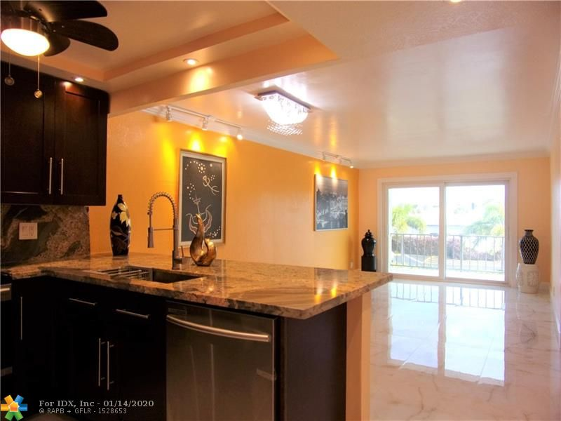TOTALLY REMODELED FROM TOP TO BOTTOM. NO ONE HAS LIVED IN THIS UNIT SINCE THE REMODEL. ALL WARRANTIES CONVEY WITH THE PURCHASE. THIS OUTSTANDING ONE BEDROOM 1 AND 1 HALF BATH CONDO HAS BEEN PROFESSIONALLY REMODELED WITH PERMITS AND LICENSED CONTRACTORS. THIS IS ONE OF THE FINEST ONE BEDROOM CONDOS FOR SALE IN WILTON MANORS. PUT THIS ON YOUR MUST SEE LIST YOU WON'T BE DISAPPOINTED. EMOTIONAL SUPPORT ANIMALS WELCOME.