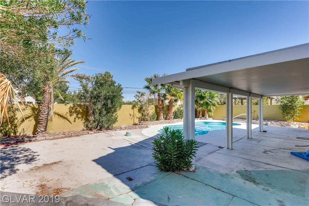538 DRIFT STONE Avenue, Las Vegas, NV 89123