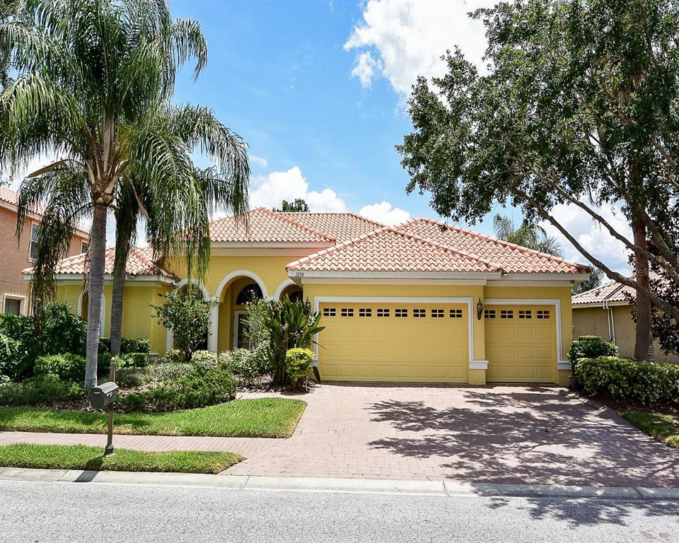 1238 Tuscany Drive, Trinity, FL 34655