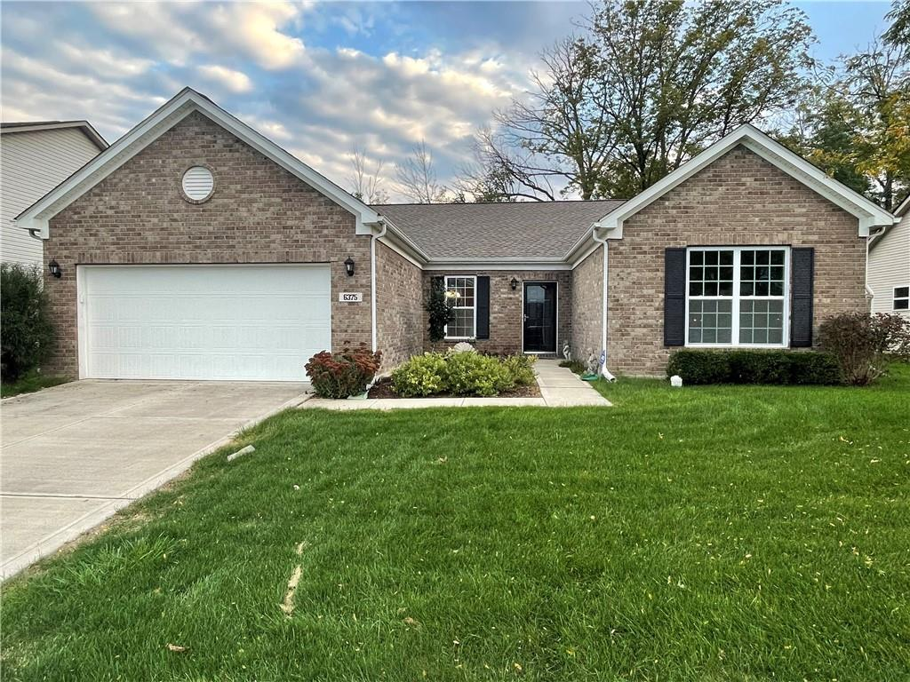 Fabulous Open Floorplan Brick Ranch Home with a Private Backyard!  Shows like a Model Home - New Carpet and Paint, Professionally Cleaned - Ready to Move Into!  Split Floorplan!  Yo will not be disappointed with this great home in a Convenient Location!