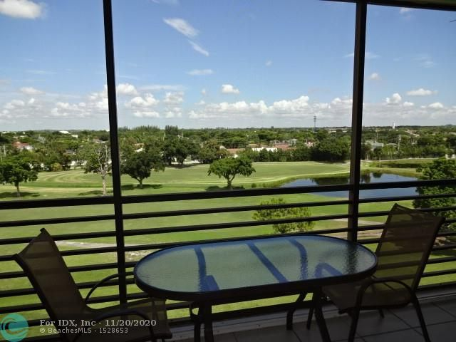 """GORGEOUS FURNISHED APARTMENT WITH A FANTASTIC VIEW ON THE INVERRARY GOLF COURSE (WEST)!  THE SUNSETS ARE BREATHTAKING FROM THE EXTRA LARGE PATIO 45' X 7'10"""" X 6'6""""!!  LARGE WITH TTL SQ FT 1646!!  20"""" CERAMIC TILE THRUOUT!  WASHER/DRYER IN UNIT!  ACCORDION HURRICANE SHUTTERS!  24HR MANNED GATEHOUSE! JUST BRING YOUR SUITCASE!  ASSOCIATION SAYS +55, 700 CREDIT, $55,000 INCOME/YEARLY,  20% DOWN, 6 MONTHS MAINTENANCE IN ESCROW.  INCLUDED IN MAINTENANCE IS PEST CONTROL, WATER, INSURANCE, GUARD-GATE, HEATED POOL, JACUZZI, TENNIS COURTS, BBQ AREA.  ALSO CULTURAL CENTER OFFERS BOWLING, BILLIARDS, EXERCISE ROOM, SHUFFLE BOARD, CONCERTS, LIBRARY, & LOTS OF ACTIVITIES!"""
